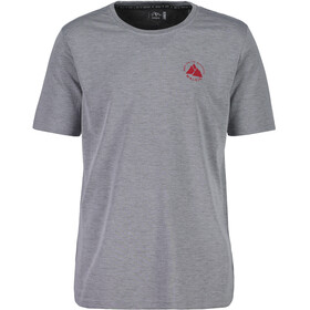 Maloja SassaglM. Bike Jersey Shortsleeve Men grey